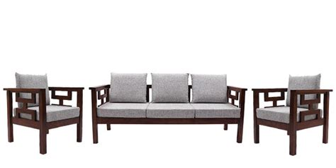 wooden modern sofa sofa design awesome modern wooden sofa set pictures