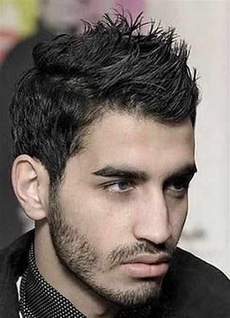 mooie haarstijlen mannen - Haarstijlen Mannen