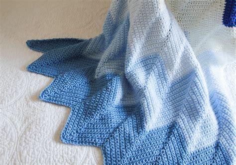 new crochet pattern for baby chevron blanket crochet lady by the bay crocheted chevron baby blanket pattern