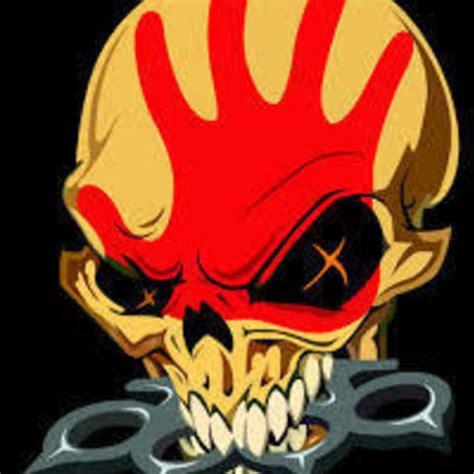 Kaos 3d Skull Finger free five finger punch skull and brass knuckles 3d model cults