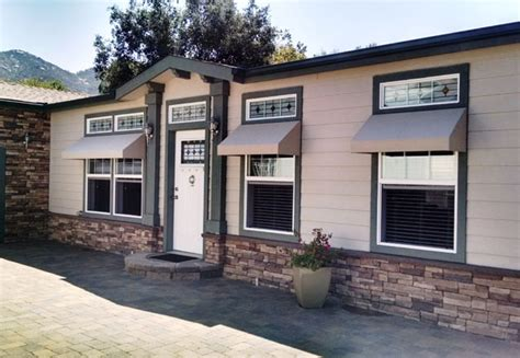 awning san diego sunmaster awnings gallery fixed stationary awnings san