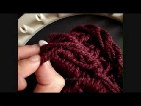 gorro de hombre tejido en telar circular el partenn como terminar gorro boina en telar circular my crafts and