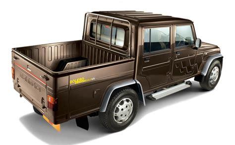price of mahindra car mahindra bolero cer price in india images mileage