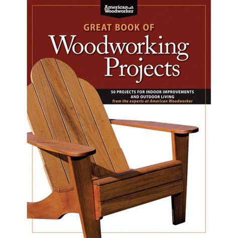 great book  woodworking projects