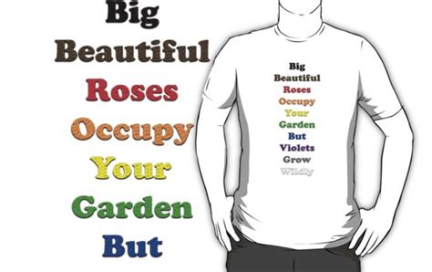 resistor color code mnemonic quot resistor code 18 big beautiful roses quot t shirts
