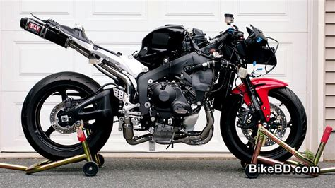 Modification Performance by Motorcycle Modification Customization Bikebd