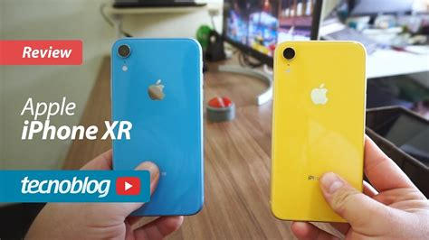 apple iphone xr review tecnoblog
