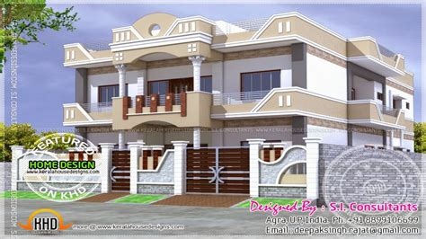 home design ideas in hindi indian building design house plans designs india indian