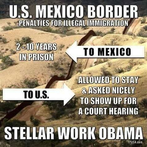 Illegal Immigration Meme - how mexico vs the usa deals with illegal immigration meme