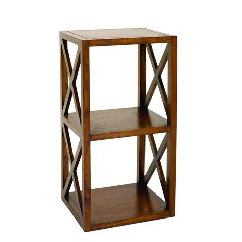 etagere 40 cm etag 232 re 40 cm 2 cases croisillons meubles macabane