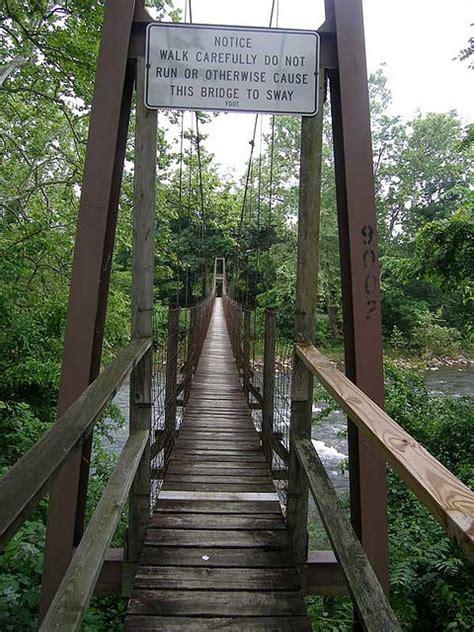 swinging bridge va pin by penny barker on swinging covered bridges pinterest