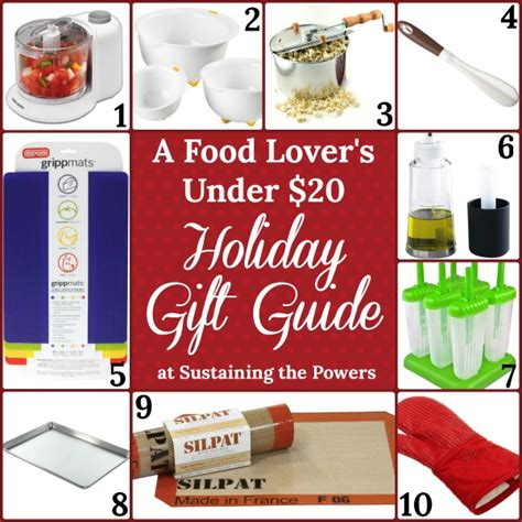a food lover s low budget holiday gift guide sustaining