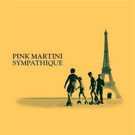 pink sympathique pink sympathique 1997 vocal jazz mp3 320