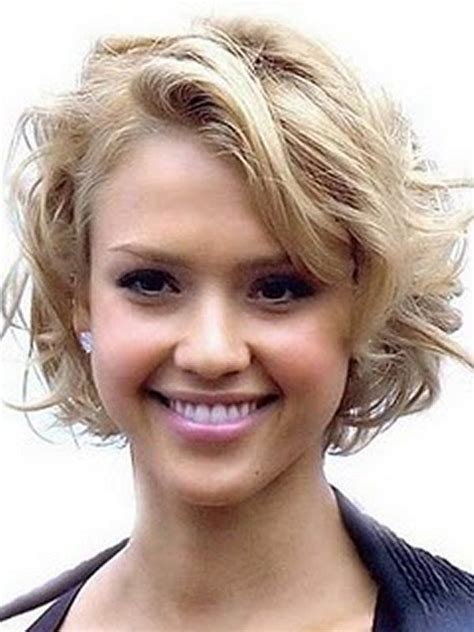 want to see hairstyles for women with a round face with a perm best 25 short haircuts with bangs ideas on pinterest