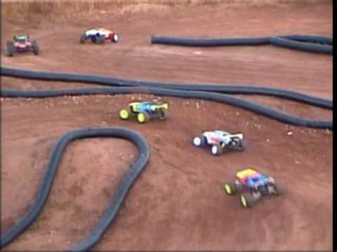 monster truck race track rc monster truck race action the best mix yet youtube