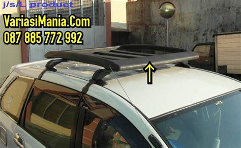 Roof Rack Rak Atas Mobil Toyota Kijang Innova 2012 jual roof rack rack rak bagasi atas mobil plastik kualitas bagus variasimania
