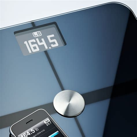 wifi bathroom scale withings wifi body scale the green head