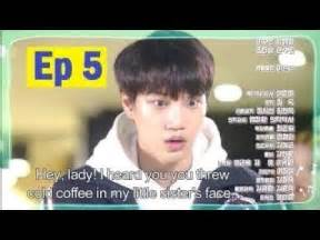 dramafire andante ep 5 popular eng sub andante ep 5 preview kai lee ye