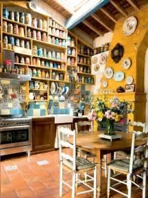 rustic mexican kitchen mexican cocina