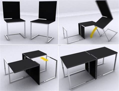 20 cool space saving furniture designs for your home