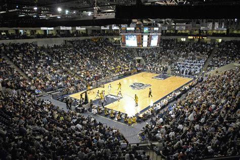 basketball arena football stadium jmu basketball