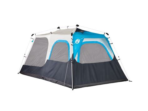 Coleman Instant 8 Cabin Tent by Website Temporarily Unavailable Midwayusa