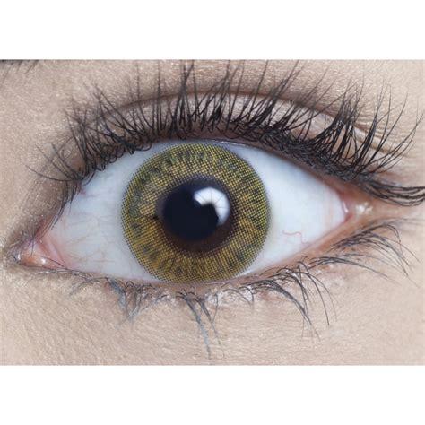 light contact lenses for mesmereyez coloured contact lenses blendz light hazel