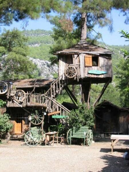 Treehouse Cabins Oklahoma by 17 Best Ideas About Amazing Tree House On