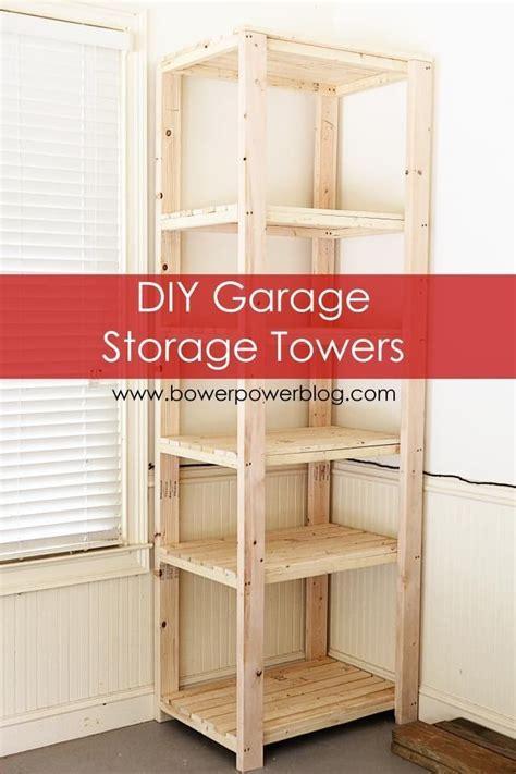 werkstatt diy 38 borderline genius ways to organize your garage