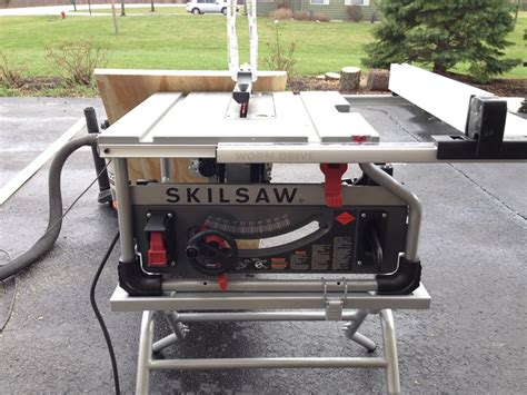 skil table saw review skilsaw table saw tools in power tools and gear