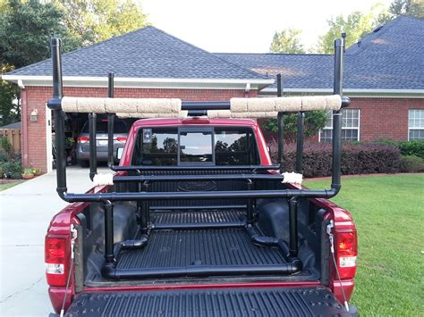 homemade boat bed homemade kayak rack truck bed homemade ftempo