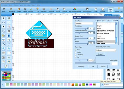 logo creator software logosmartz logo maker software 9 studio design gallery best design