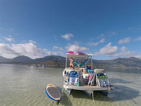 kaneohe sandbar boat rental oahu s best kaneohe bay sandbar hawaii real estate