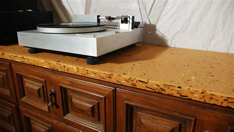 Recycled Glass Countertops Seattle by Jetson Green Novustone Colorful Recycled Surfaces
