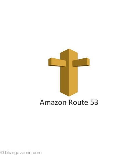Amazon Route 53 | configure reverse dns lookup amazon route 53 bhargav amin