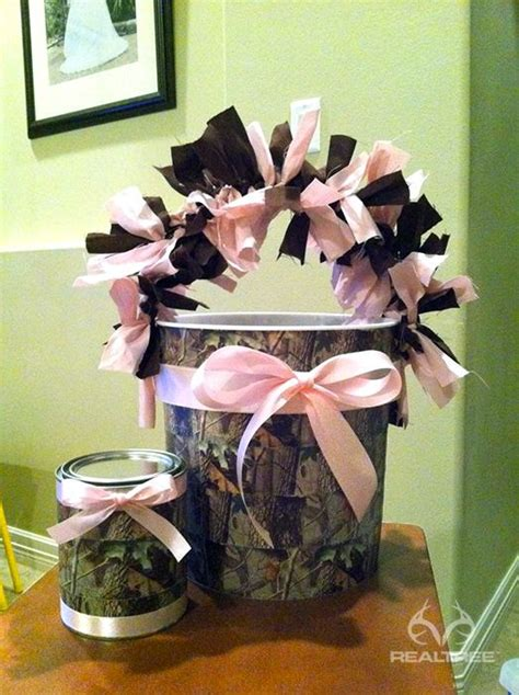 images  realtree camo party  pinterest