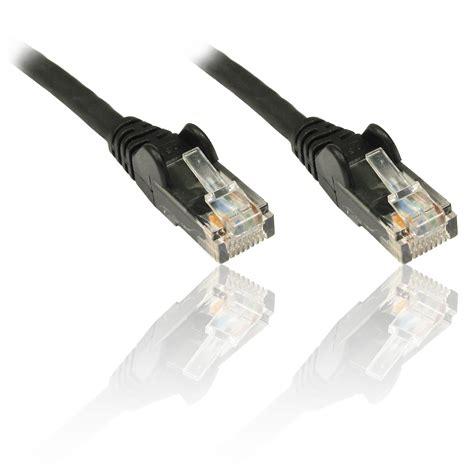 10 foot cat6 patch cable 3m 10 black cat 6 cat6 gigabit 10 100 1000 network