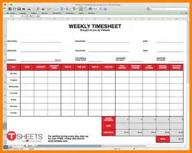 timecard template excel 9 excel timesheet template resigning letter