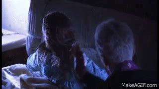 the exorcist film headspin cnn calls hillary health skeptics quot the new birthers