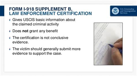 918 supplement b t u visas and the violence against act vawa