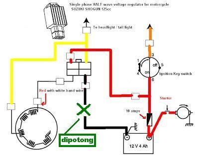 solusi battery cara gratis modifikasi kiprok standar to