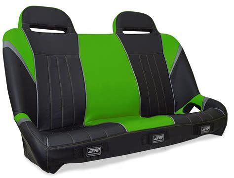 teryx4 bench seat 52 quot teryx4 rear bench gt s e prp seats