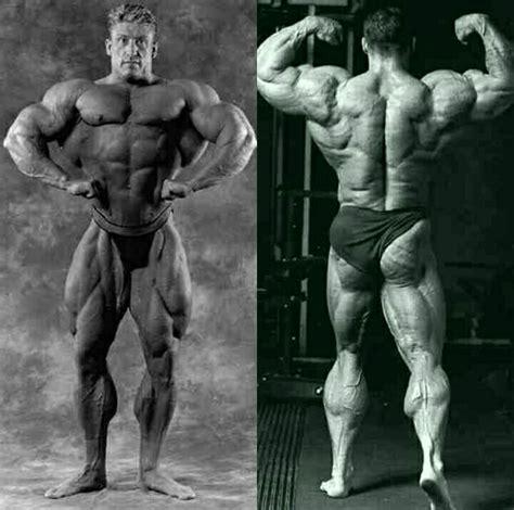 Dorian Yates Dy For Mass 5 Lbs Weight Gainer Penambah Bb Mutant Mass dorian yates workout routine monsterabs