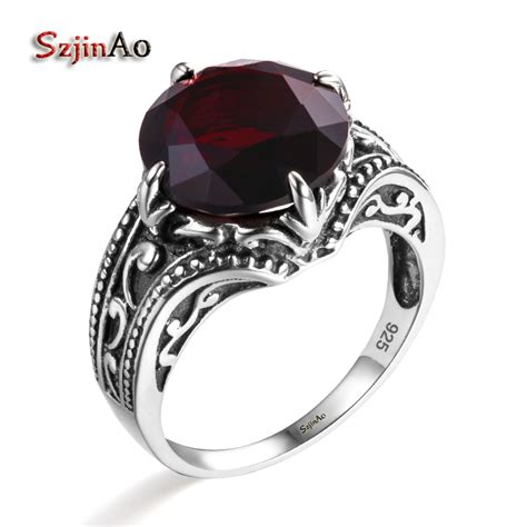 szjinao wholesale 925 sterling silver ring