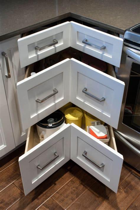 corner cabinet drawers kitchen 20 ideas for your next kitchen renovation