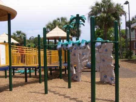 outdoor playground equipment for rental tybee island parks and playgrounds discover tybee island ga