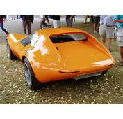 1960s Supercars  Vauxhall XVR