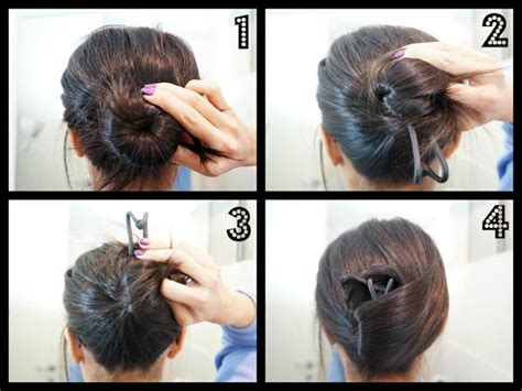 hairstyles quick and easy to do m easy hairstyles paperblog long hairstyles