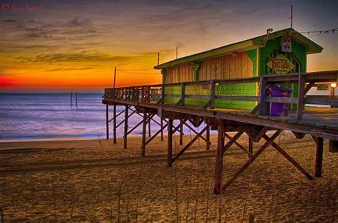 Ocean Grill And Tiki Bar In Carolina Beach North Carolina House Bar And Grill Wilmington Nc