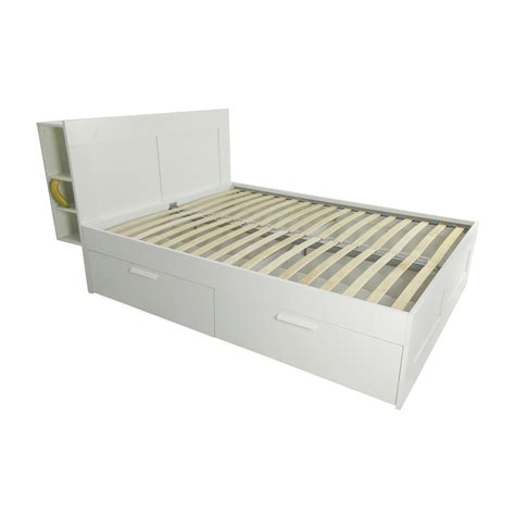 ikea bed frame queen 57 off ikea ikea queen size bed frame beds